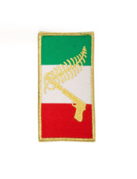 National Flag of Italy