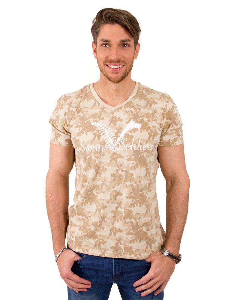 Camo Desert T-Shirt