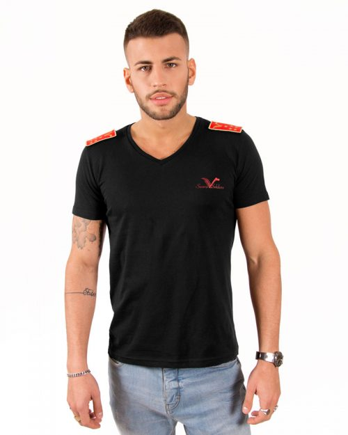 Urban Soldiers Black T-Shirt