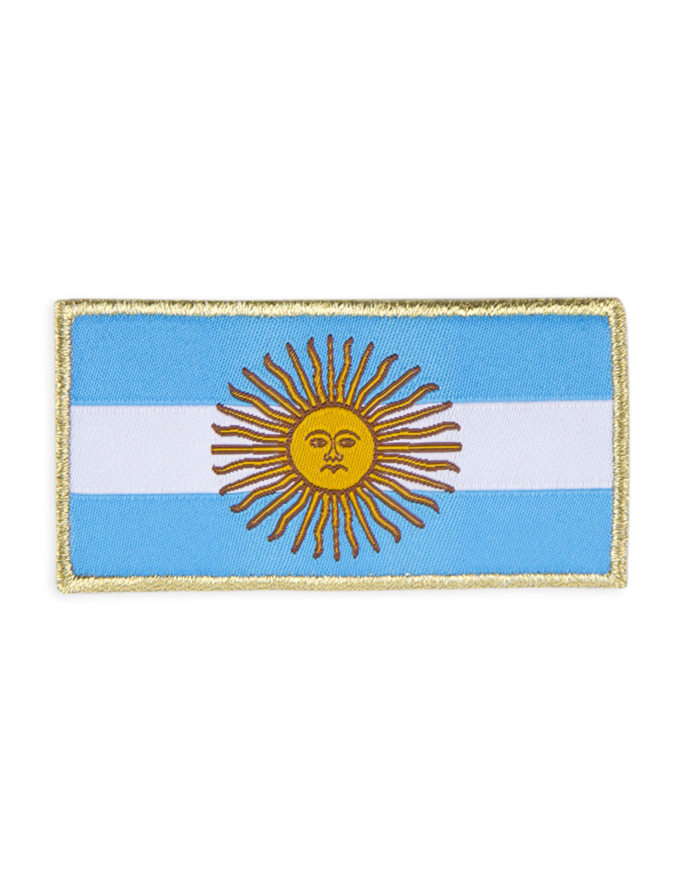 National Flag of Argentina