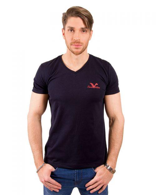 Blue Navy T-Shirt