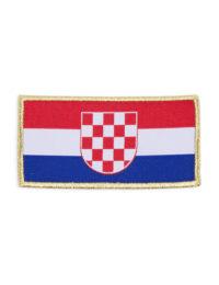 Croatia National Flag, flags