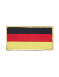 national flag of germany