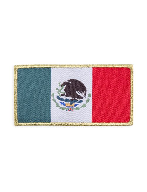 national mexico flag