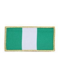National Flag of Nigeria