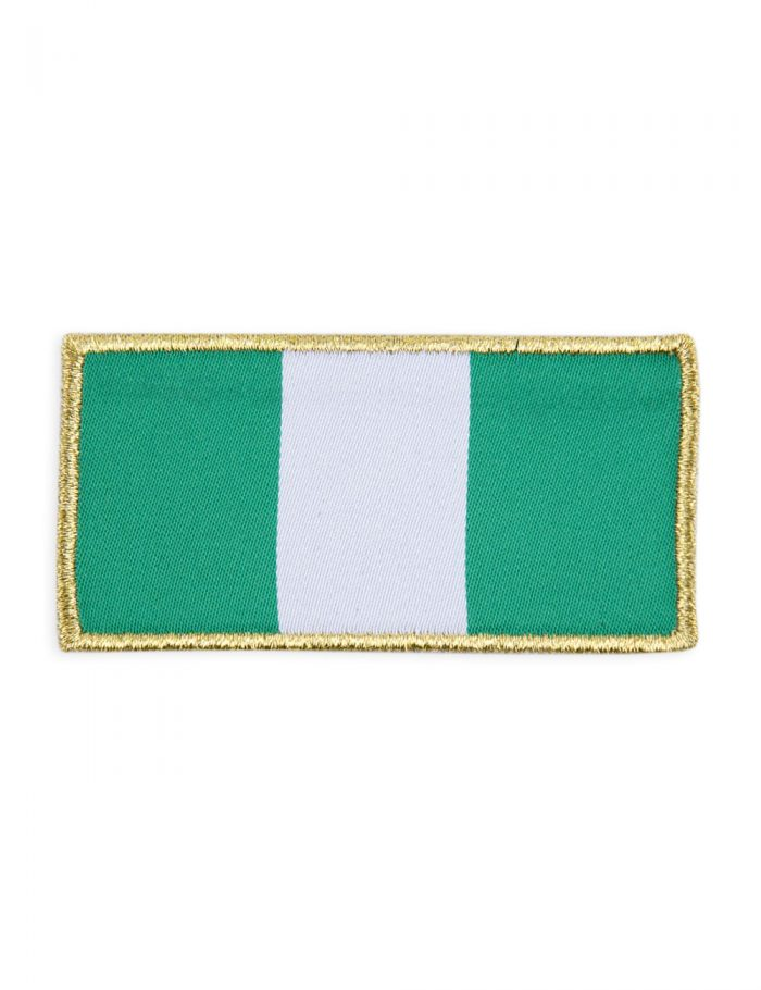 National Flag of Nigeria
