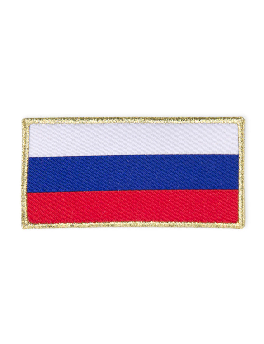 shoulder mark flag of russian federation