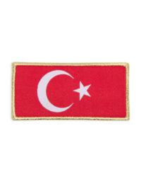 Flag Turkey